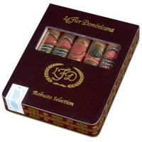 LFD Robusto Selection Sampler