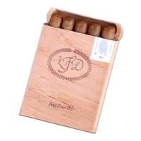 La Flor Dominicana Carajo Natural