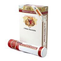 Romeo y Julieta Wide Churchills Tubos 3 kusy